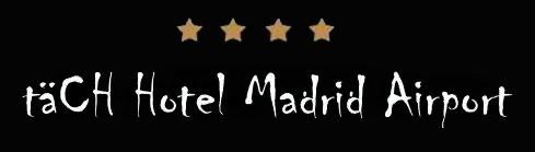 Tach Hotel aeropuerto Madrid Barajas